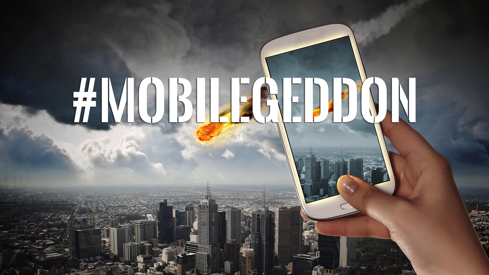 mobilegeddon google