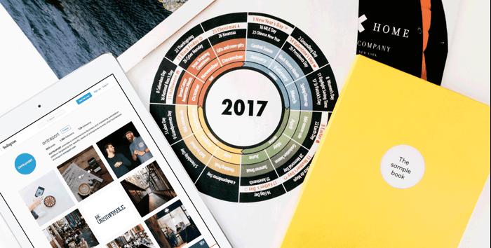 sosyal medya 2017